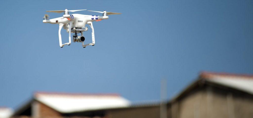 360 Virtual Reality & drone footage