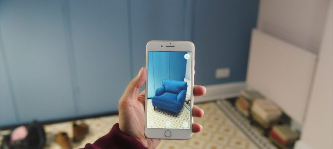 ikea and apple team up on augmented reality home design app gott re