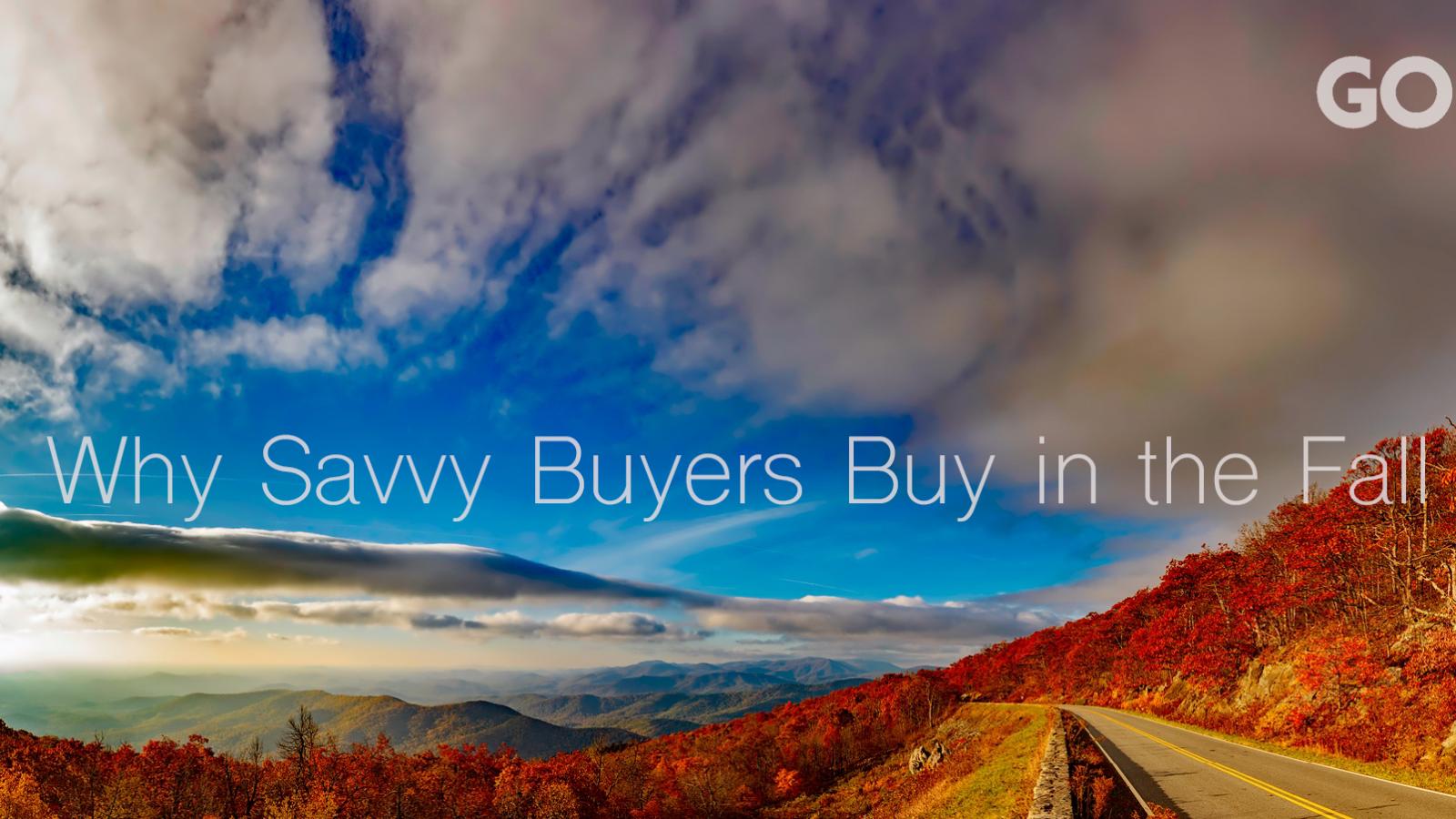 Fall Buying
